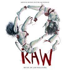 Original Motion Picture Soundtrack - Raw