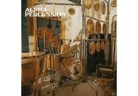 Giovanni Cristiani 'Alpha Percussion'