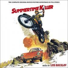 Louis Bacalov 'Summertime Killer