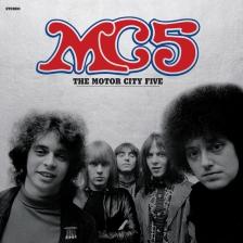 MC5 - Motor City Five