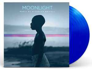 Nicholas Britell -Moonlight (Original Motion Picture Soundtrack)
