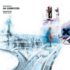 Radiohead -OK Computer OKNOTOK 1997 2017