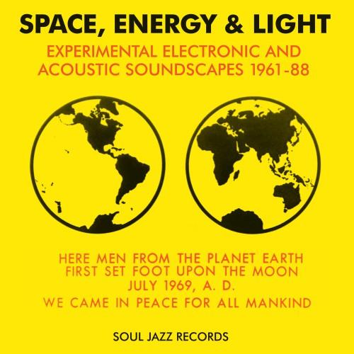 Space, Energy & Light