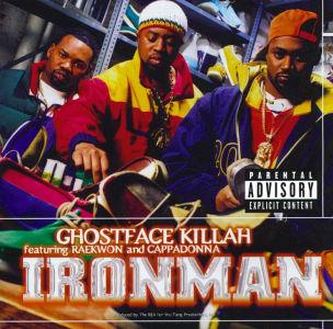 Ghostface Killah - Iron Man