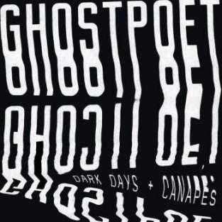 Ghostpoet 'Dark Days + Canapés